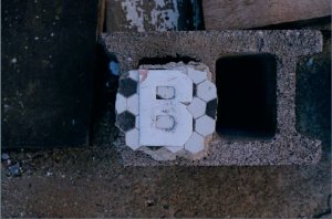 CAPITAL B icon