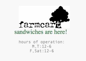 Farmcart!